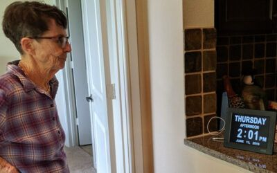 Smart Home Products for Dementia Are Lacking