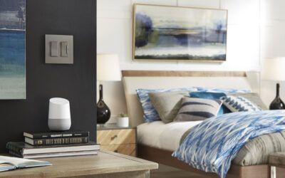 Legrand Netatmo Smart Home Technology Platform