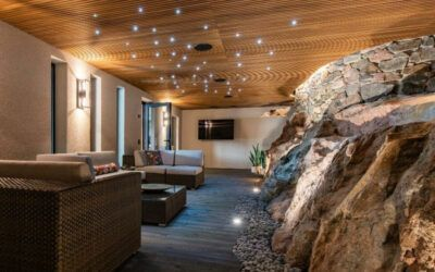 This Finnish Smart Home Has Technology Mimicking Nature
