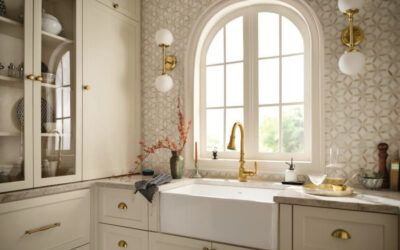 Hygiene-Conscious Design Trends Prevail in 2021