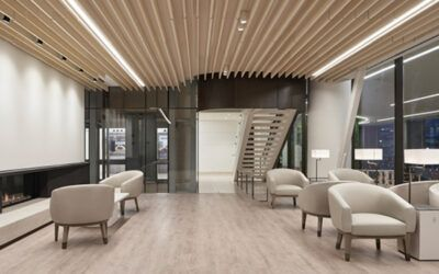 St. Margaret's Evidence-Based Design Puts Patients at the Center of Care