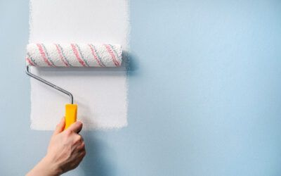 Use These Low-VOC Paints to Freshen Up Your Next Design Project