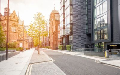 What COVID-19 Taught About Urban Design, Health and Wellbeing